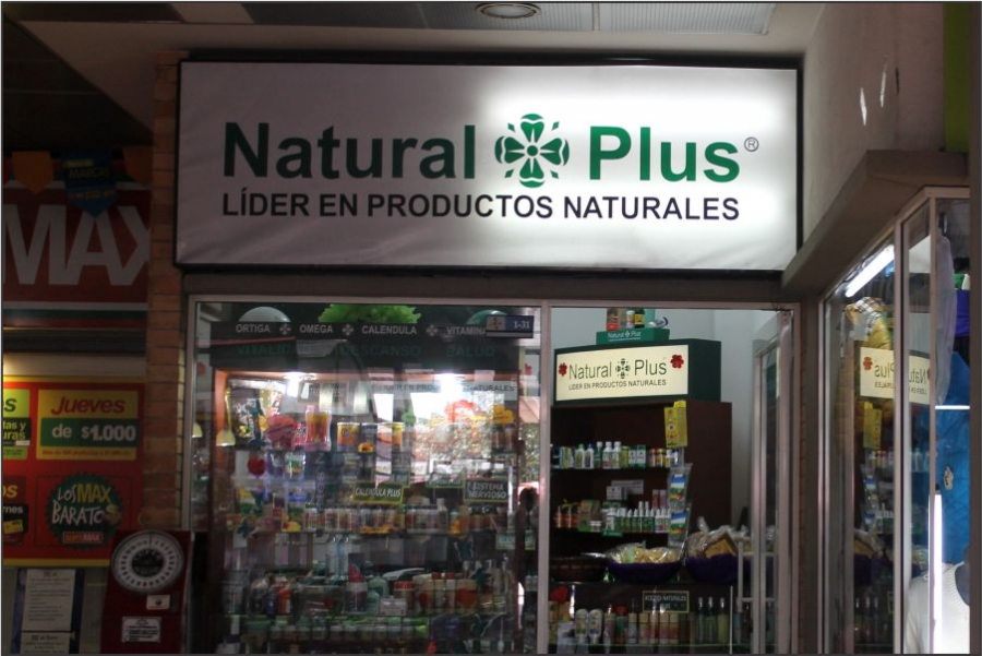Natural Plus Local 131